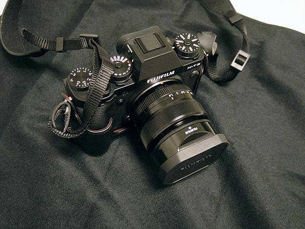付属のカメララッピングクロス-1