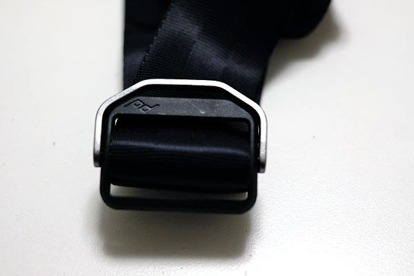 peak designのカメラストラップslideを使用してみた感想