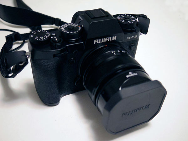 ミラーレス一眼カメラを買って気が付いたこと