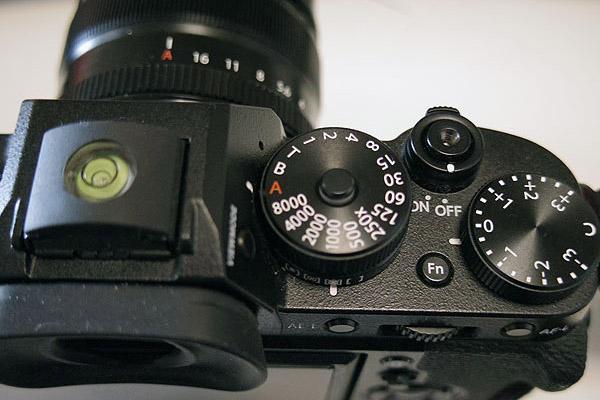 手ブレ写真防止にはシャッタースピードを速くする