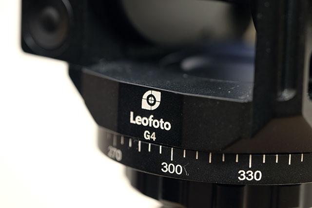 Leofotoロゴ
