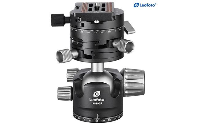 Leofoto LH-40GR