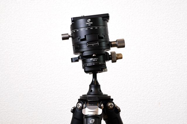 Leofoto LS225