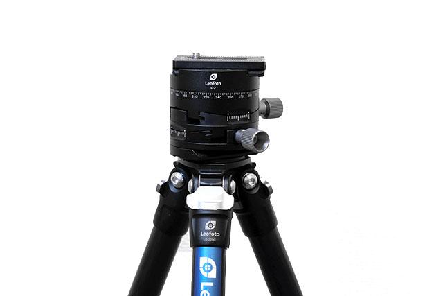 LS-225C + G2(60mm)