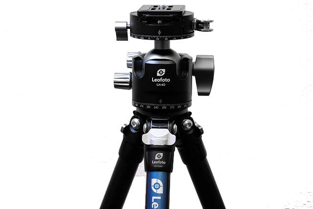 LS-225C + LH-40(51mm)