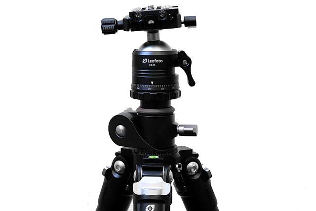 LS-323C + LH-25(36mm)