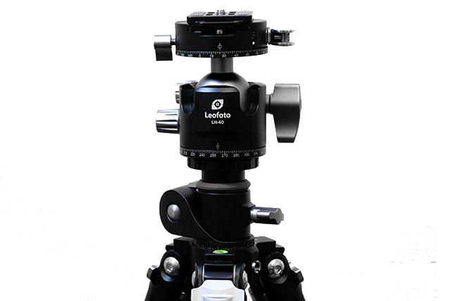 LS-282CVL + LH-40(51mm)