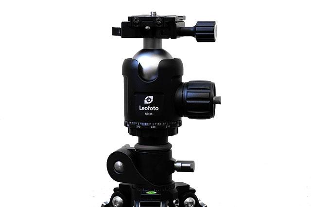LS-282CVL + NB-46(56mm)