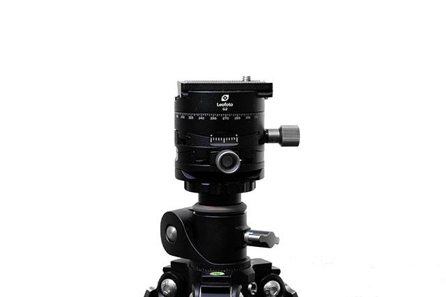 LS-282CVL + G2(60mm)