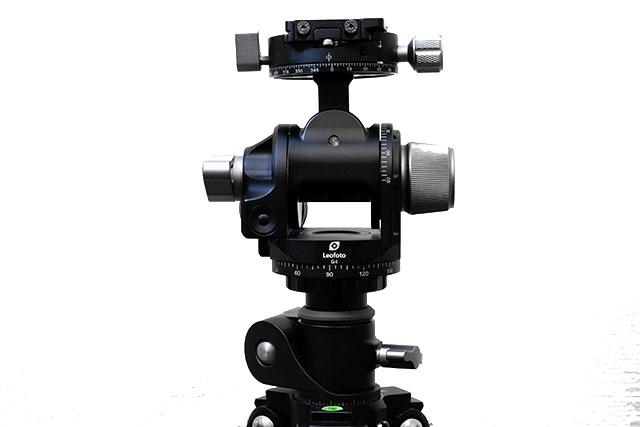 LS-282CVL + G4(60mm)