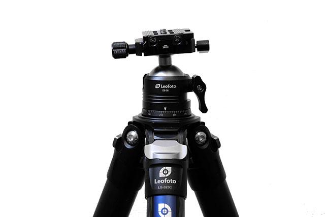 LS-323C + EB-36(45mm)