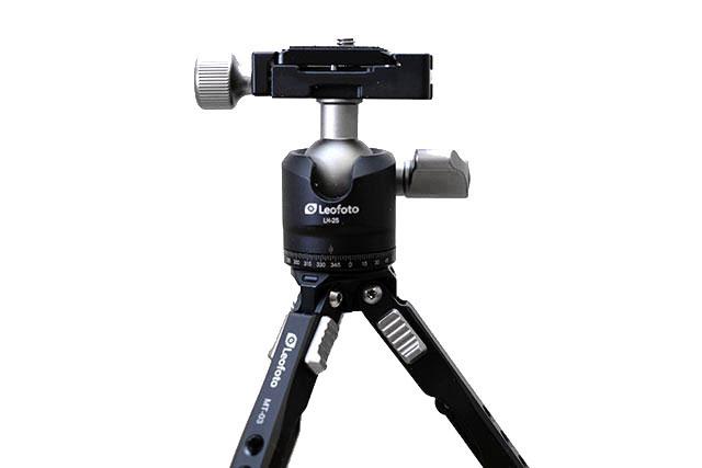 MT-03 + LH-25(36mm)