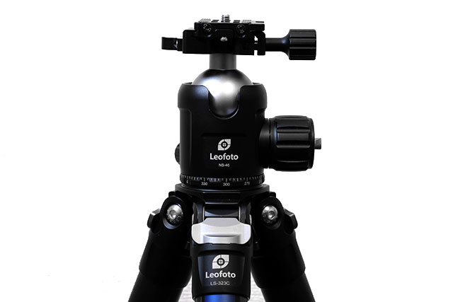 LS-323C + NB-46(56mm)