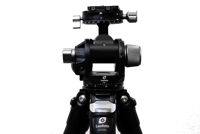 LS-323C + G4(60mm)