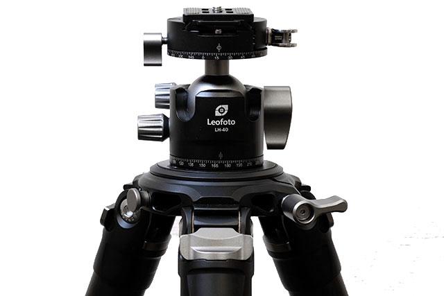 LM-365C + LH-40(51mm)