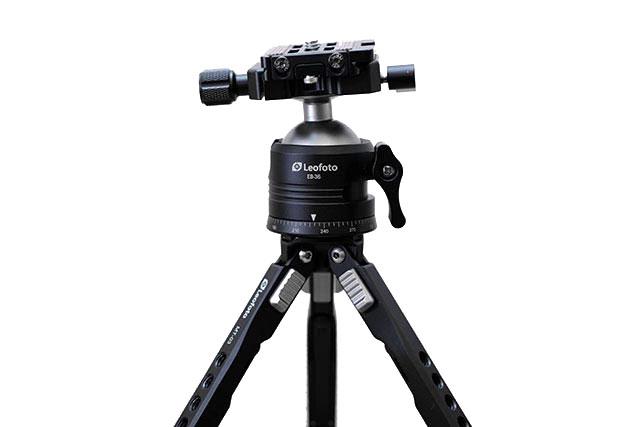 MT-03 + EB-36(45mm)
