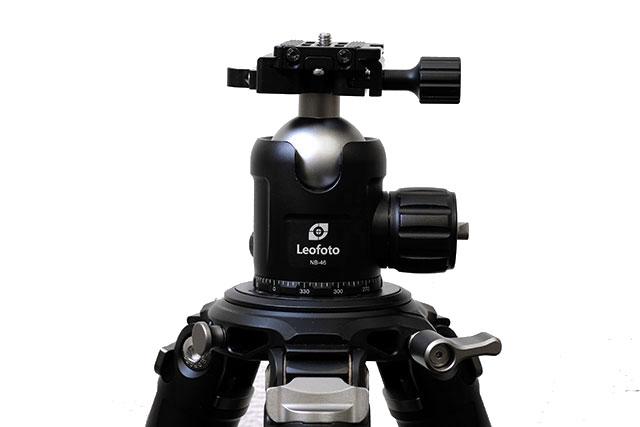 LM-365C + NB-46(56mm)