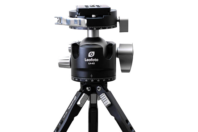 MT-03 + LH-40(51mm)