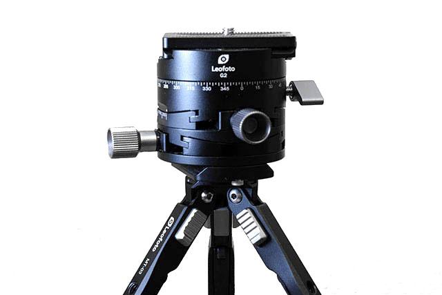 MT-03 + G2(60mm)