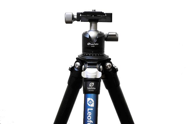 LS-225C + LH-25(36mm)