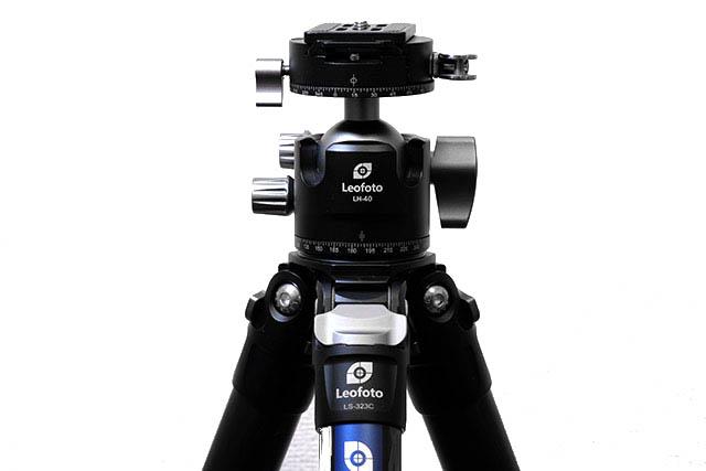 LS-323C + LH-40(51mm)