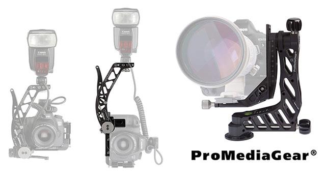 ProMediaGearについて